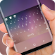 Classic Wallpaper Keyboard Theme for Samsung Note by Super Hot Themes Design Studio
