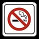 Anti-Smoking Wallpaper by Pusher Studios Developer