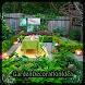 Decoration Garden Idea by Roberto Baldwin
