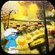 Smurf jungle amazing adventure by universalgame dev