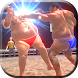 Real Sumo Fighting 2017: Superstars Wrestling by Fun Simulator Studio - action, sim and racing game