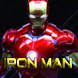 Hint For Iron Man 3 New by SAPULIDI