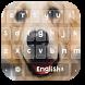 Labrador Retriever Keyboard by Keyboard Theme Factory
