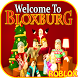 Guide for Roblox Welcome to Bloxburg. by SOUB DEV GAME
