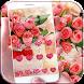 Pink Rose Valentine Theme by MT Digits
