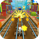 New Subway Surf: Rush Hours 2017 by DLeon Studio