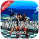 Guide for king of fighter 2000 by GXDEV