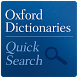 Oxford Dictionaries – Search by Oxford University Press (OUP)