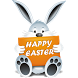 Happy Easter by Mobile Success