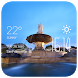 Aix-en-provence weather widget by Widget Dev Studio