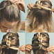 Step-by-step Easy Hairstyle.. by technotronics