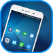 Launcher Theme for Alcatel A3 by Theme land