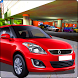 Modern Luxury Car Parking - Roadway Parking Game by DragonFire Free Games