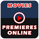 Movies home theater hd 4k by recolekt