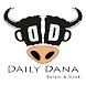 DAILY DANA Burger by Melih Ozal