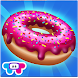 My Sweet Bakery ???? - Donut Shop by TabTale