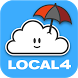 Local 4 StormPins - WDIV by Graham Media Group