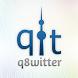 q8witter by DesignTailors.com