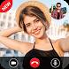 Fake Video Call : Girlfriend Video Call Prank by Men Hair Style Photo