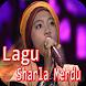 Lagu Sharla Martiza Merdu by Wong An