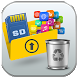 App Backup and Easy Uninstaller by 100 Brain Studio