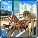 Horse Carriage Transport Simulator - Horse Riding by Sniper Academy