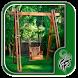Garden Hammock Chair Design by Spirit Siphon