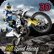 Hill Speed Racing Moto 3D by Best App Free 3D