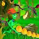 Green Boys Run by Paolo85