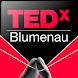 TEDx Blumenau by Estúdio Lune