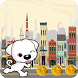 Dog Swing Rope Jumper Game by Runner Arcade Game Kids