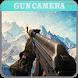 Gun Camera by rallcrossrace
