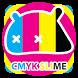 CMYK Slime Quest by Indie Kiwi