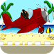 ferdinand the game plane by new game kids