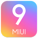 MI UI 9 - Icon Pack by A1 Design
