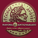 Navona Antiquariato by appEal & Web