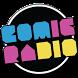 Comic Radio by MediaStreaming
