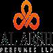 Al-Arsh Perfumes LLP by Artyzine Webtech