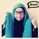 Tutorial Hijab Terbaru by Rhinehart Putman