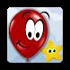 Balloon Pop Animal by promadesign
