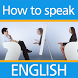 How to Speak Real English by DS&T_Modern English Studio