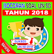 Bocoran Soal UN SD MI 2018 (UNBK) - AKURAT by CreativeDeveloper12