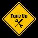 TuneUp Utilities Widget by EasyWorldDevelopment