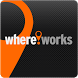 WhereWorks by WhereWorks
