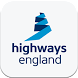 Live Traffic Info by Highways England (previously Highways Agency)