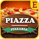 Piazza Pizzaria by UPARTE APP