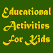 Educational For Kids by DCstudios