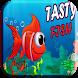 Tasty Eat Fish by profeapp