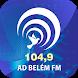 RÁDIO AD BELEM FM by KSHOST INTERNET