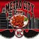 Metro City Wings by A-List Enterprise LLC